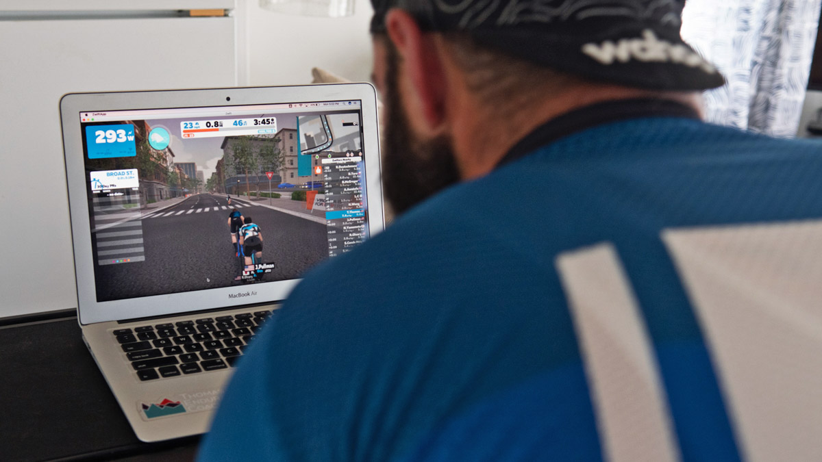 Navigating the Return to Multisport Racing