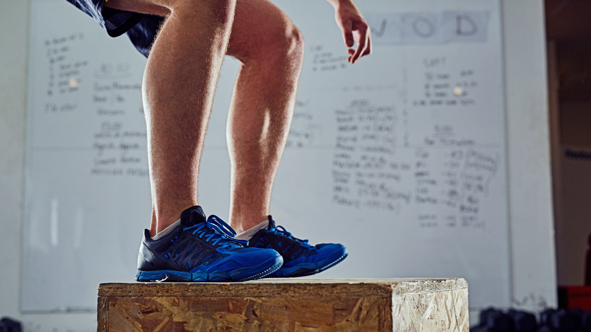 9 Plyometric & Strength Movements for Runners