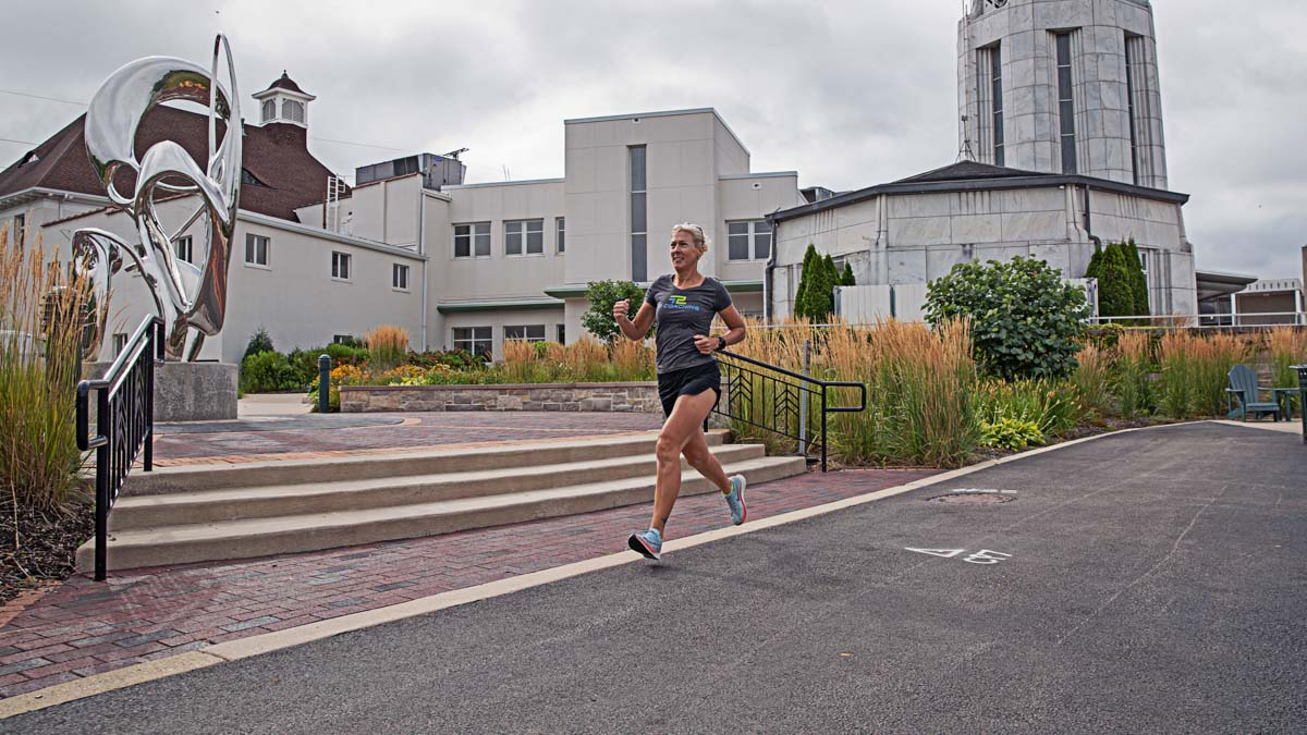 5种方式来调味你的长跑