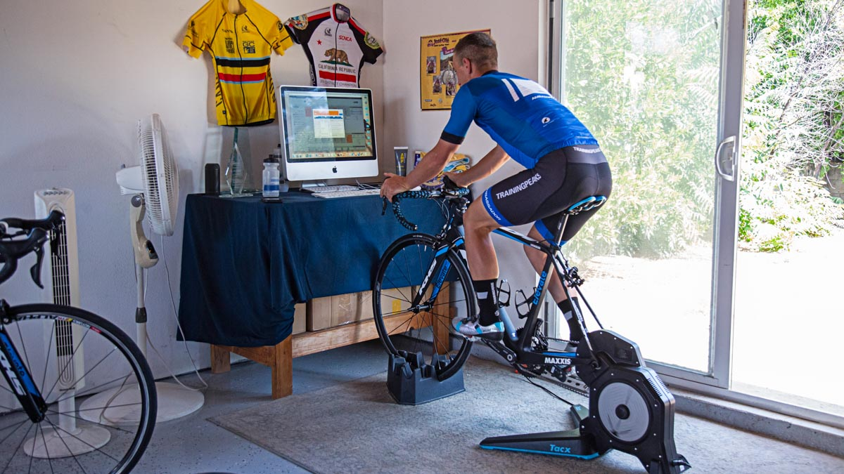 Your Go-To Virtual Cycling Workout Prep