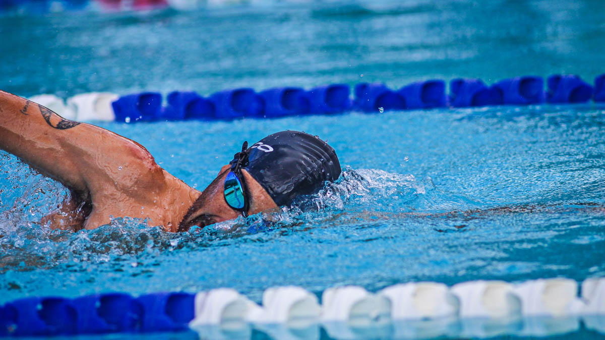 Improve Your Swimming with Better Breathing and Mobility