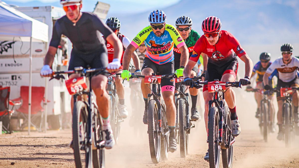 Prioritizing Cycling Races for Peak Performance