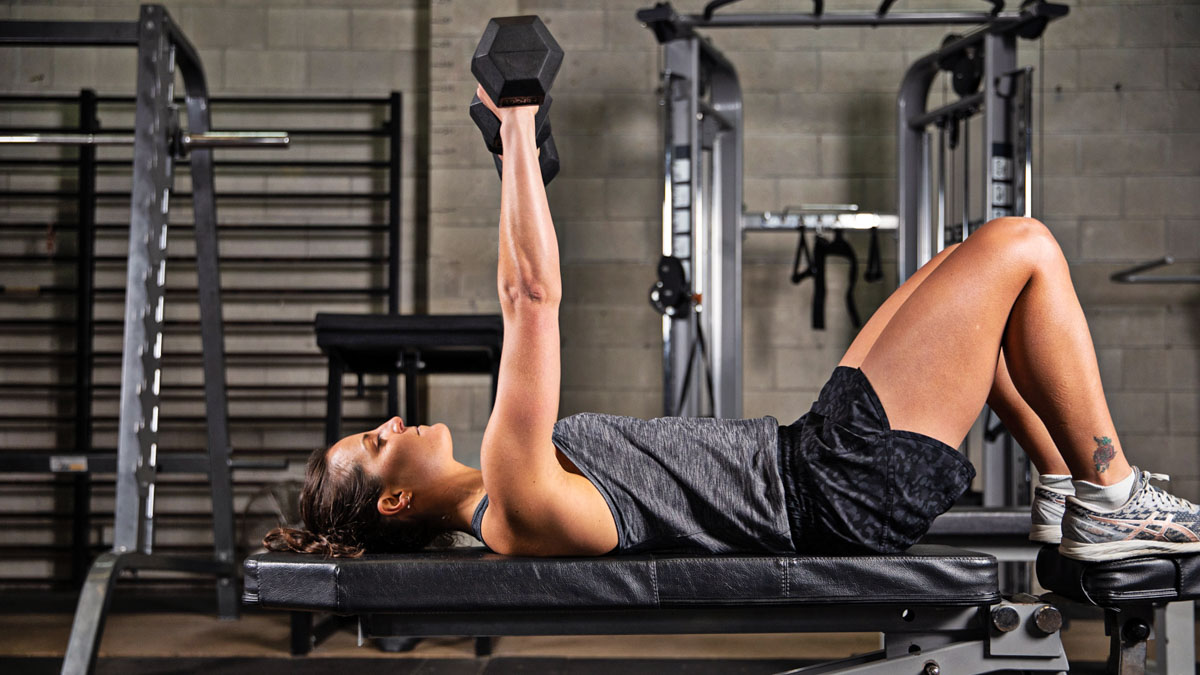 Target These Muscles for Triathlon Success