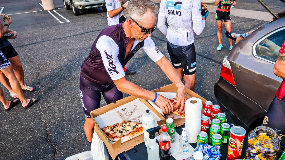 Is the Keto Diet Healthy for Endurance Athletes?