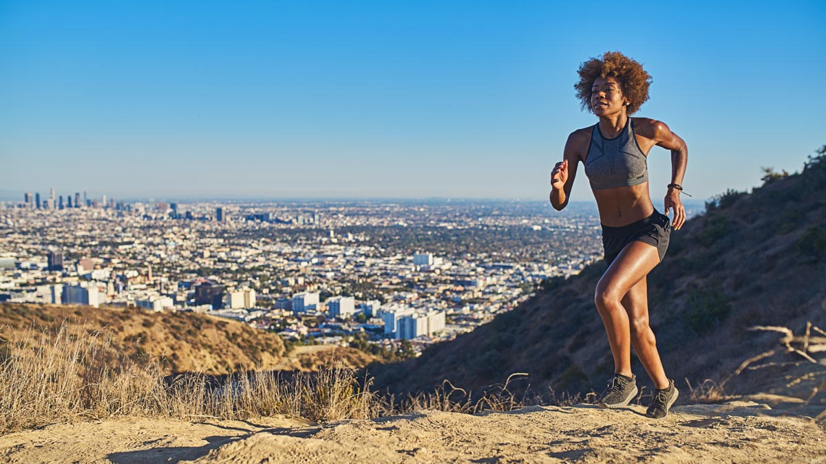 Trail Running vs. Road Running and Why Your Athletes Need Both