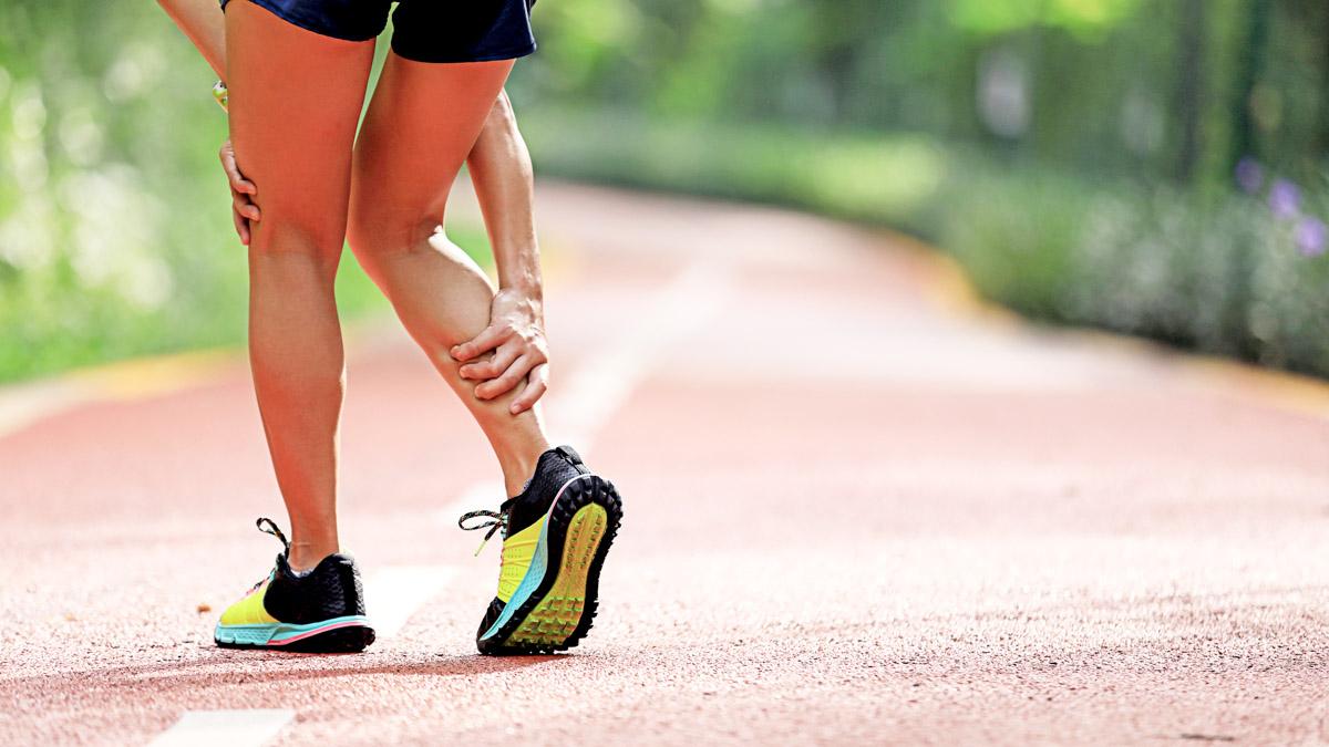 Using Neuromuscular Rehabilitation for Injury Resolution