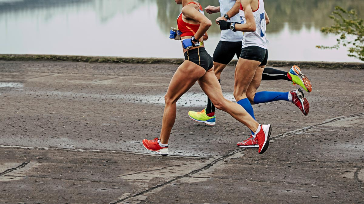 How Endurance Athletes Can Use Caffeine More Effectively