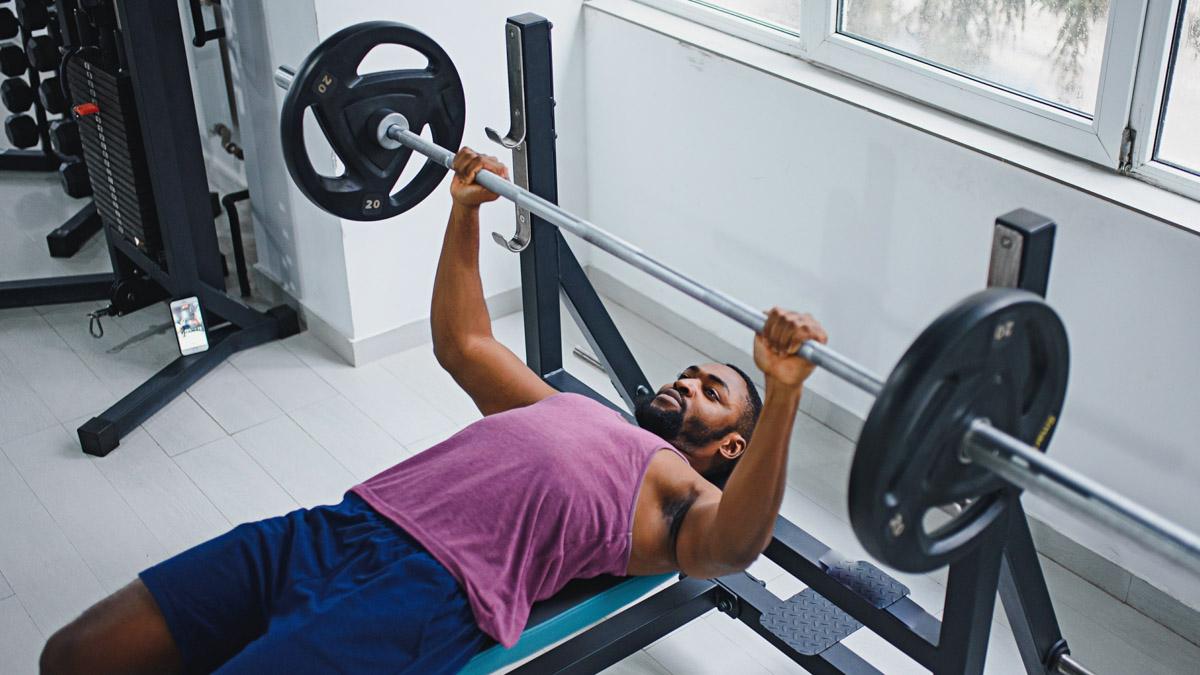 Shoulder Strengthening Exercises for Triathletes
