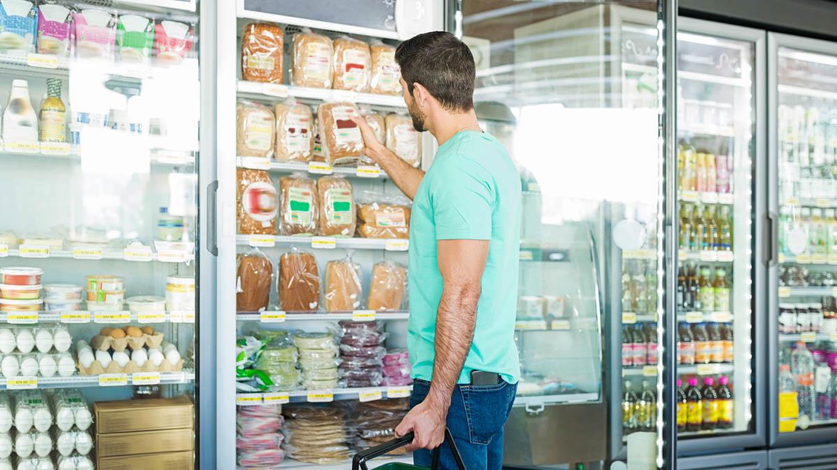 Debunking the Gluten-Free Diet