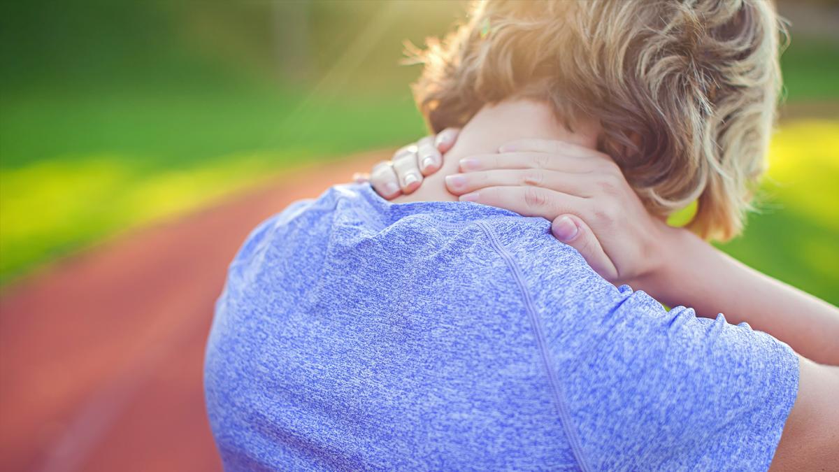 Coaching Through Chronic Pain