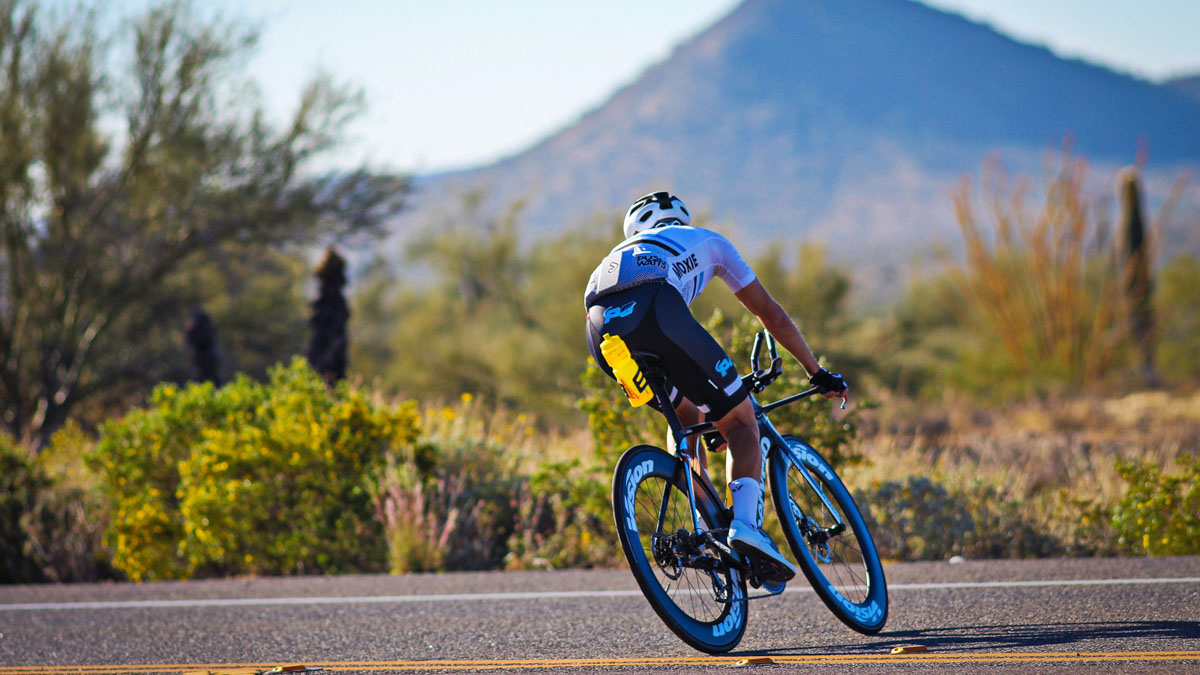How to Pace a Time Trial