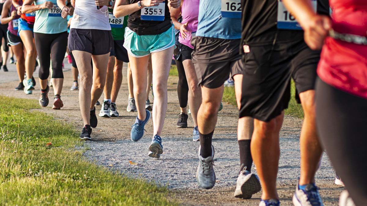 How to Use 5k/10k Races in Your Marathon Training