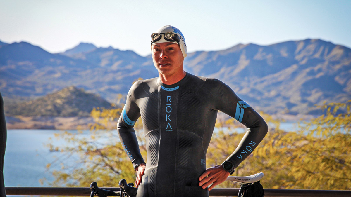 Simplify Triathlon Training With These 4 Tips