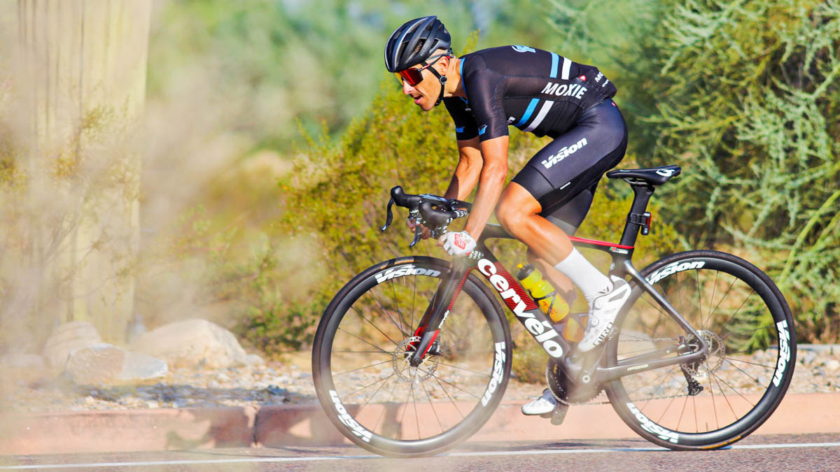 Training for a Century on a Tight Schedule