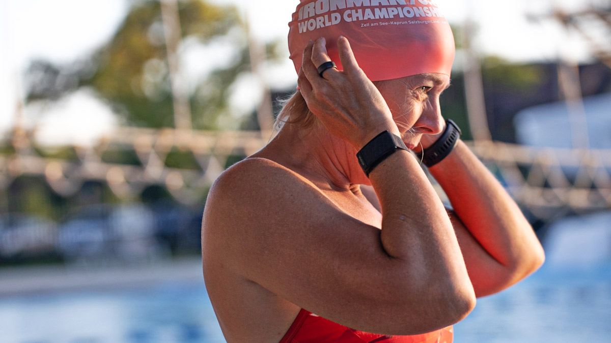 A Triathlete's Guide to Race Day Prep