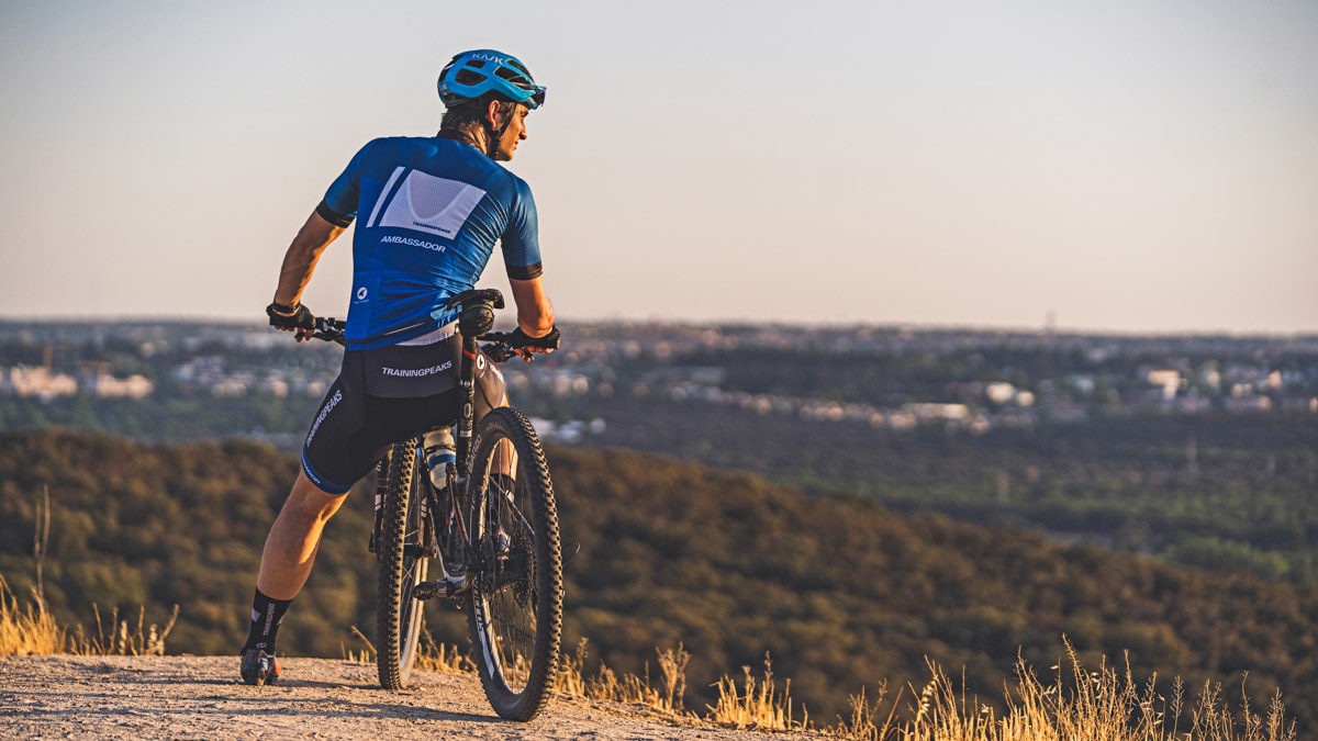 A Cyclist's Guide to Race Day Prep