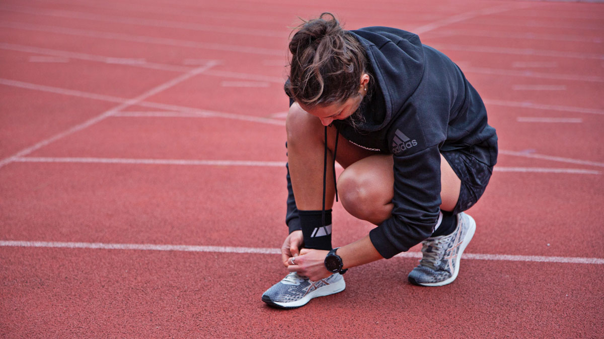 A Runner's Guide to Race Day Prep