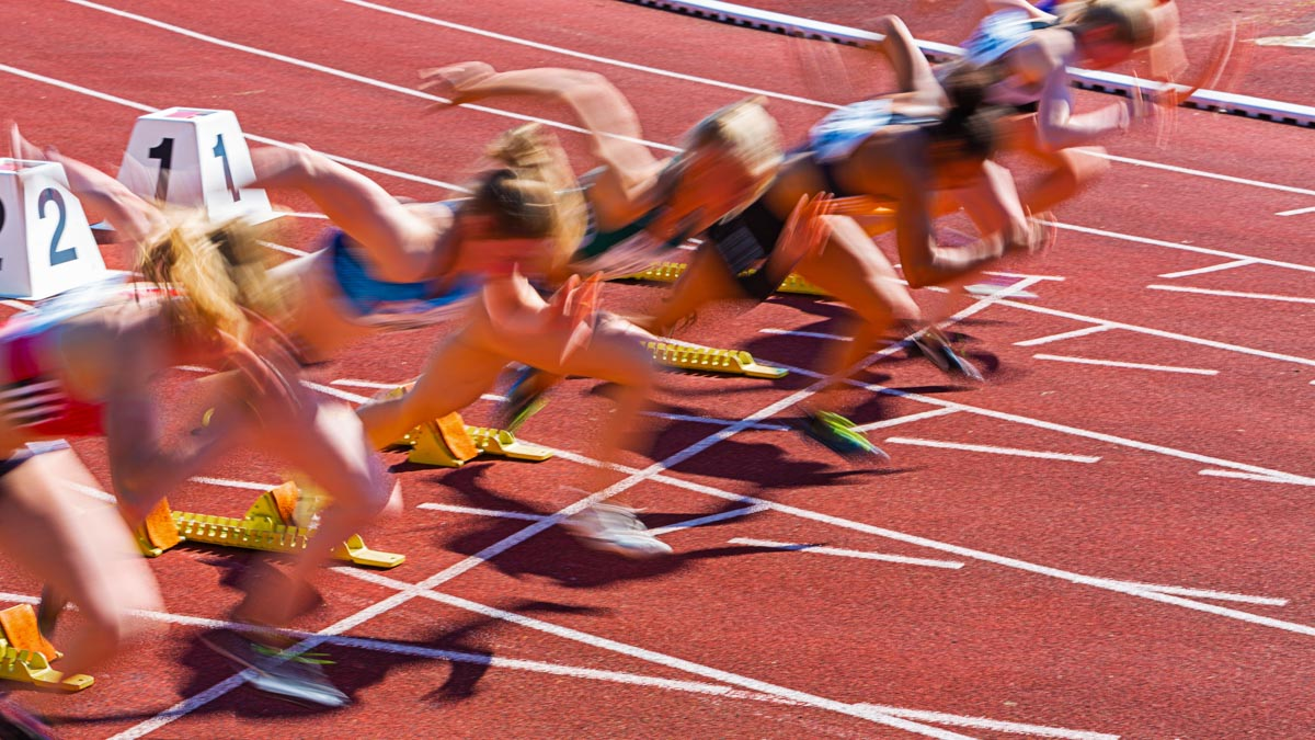 How to Harness Olympic Hype to Boost Your Athletes' Motivation