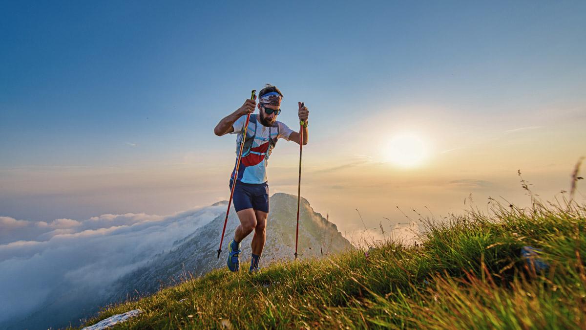 Ultramarathon Strength and Mobility Training Technique