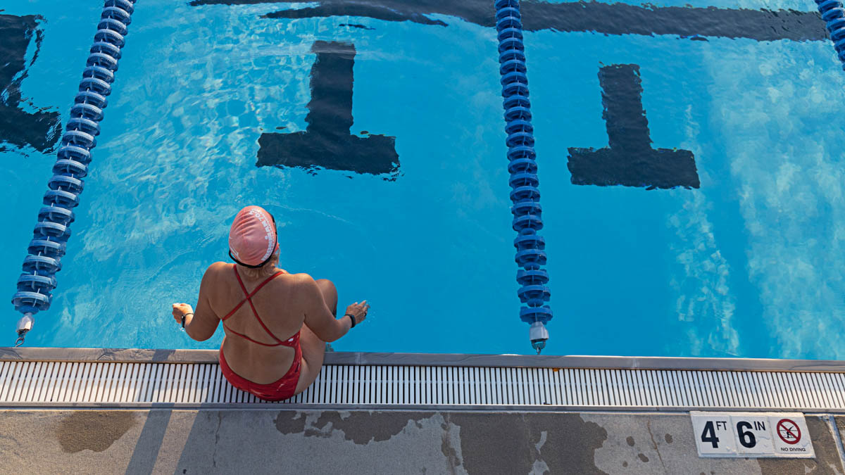 How to Improve Mental Toughness in the Water
