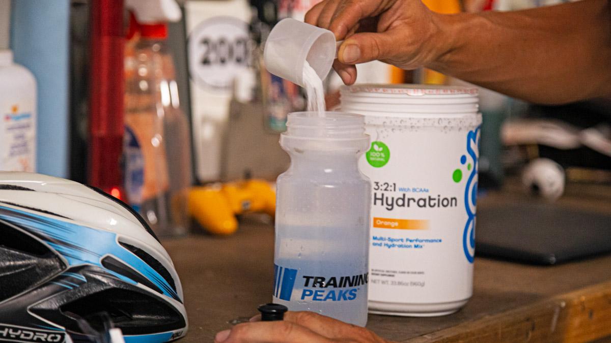Triathlon Race Morning FAQs