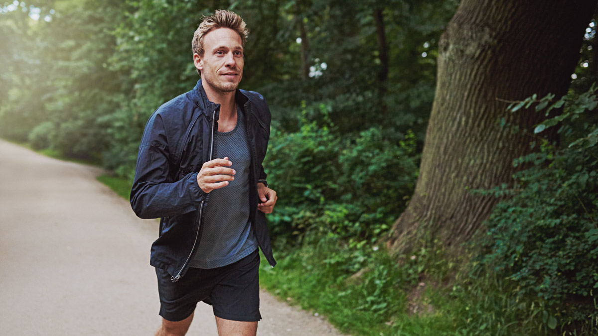 Race Faster With Low-Intensity Training