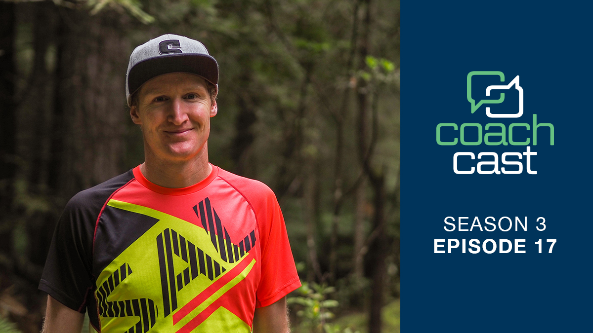 How to Be a Faster Runner With Will O'Connor