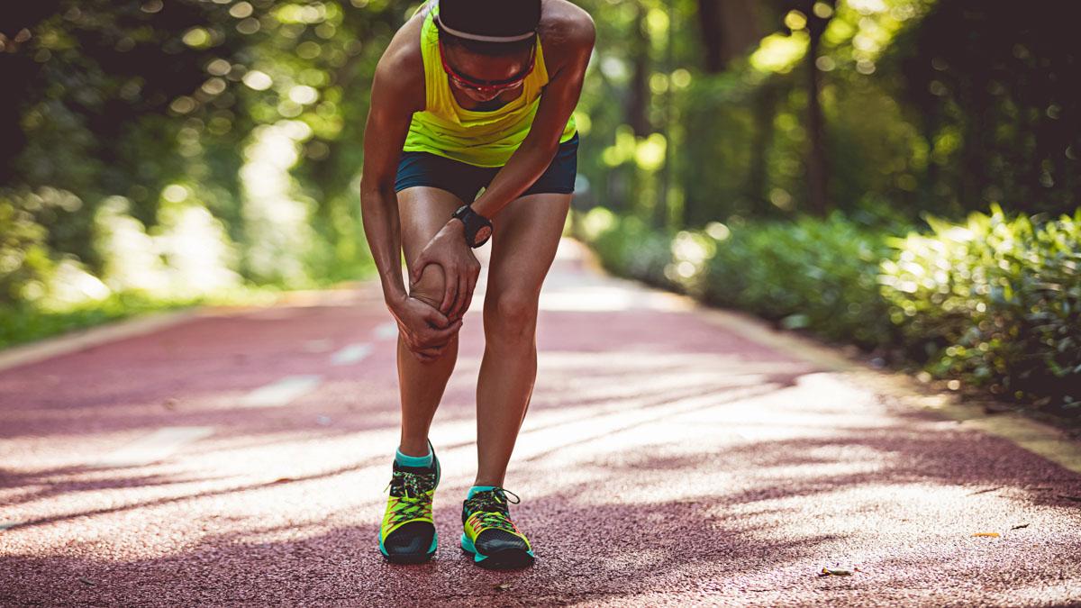 Hydration & Bone Stress Injuries