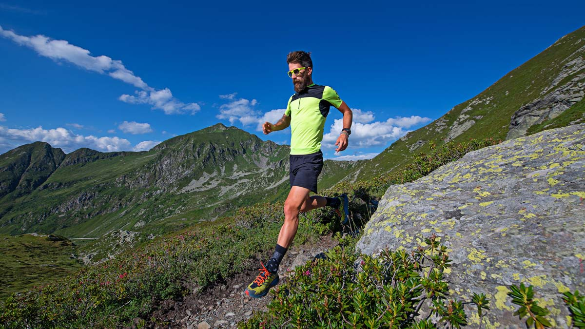 The Trail Runner's Guide to Downhill Training and Technical Descents