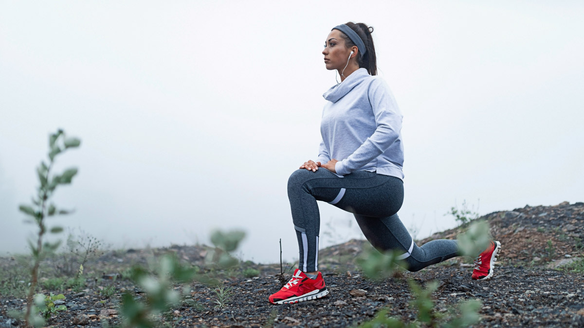 The Perfect Running Warm-Up: Easy Mobility Exercises for Runners