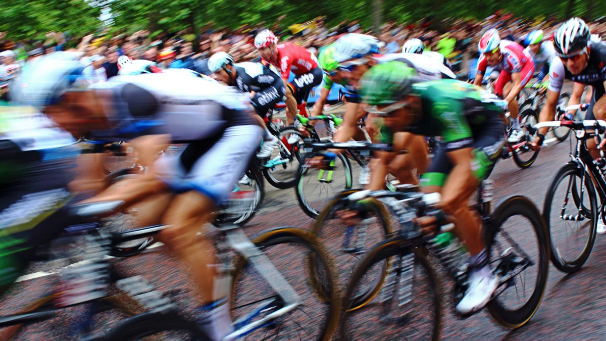 Simple Steps for Successful Bike Crash Recovery