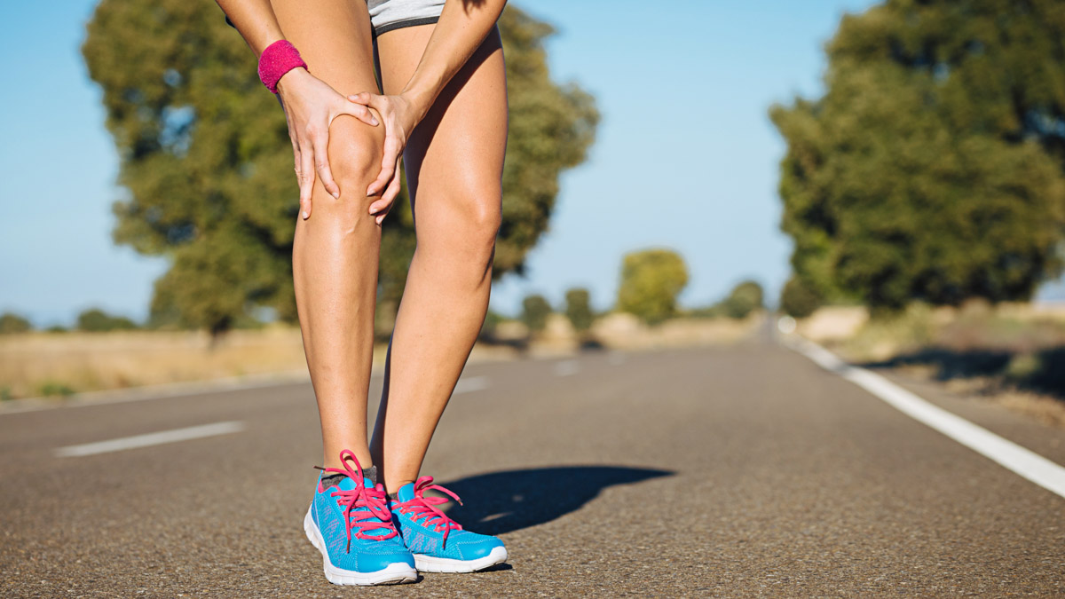 5 Exercises to Help You Treat and Prevent Runner's Knee Pain