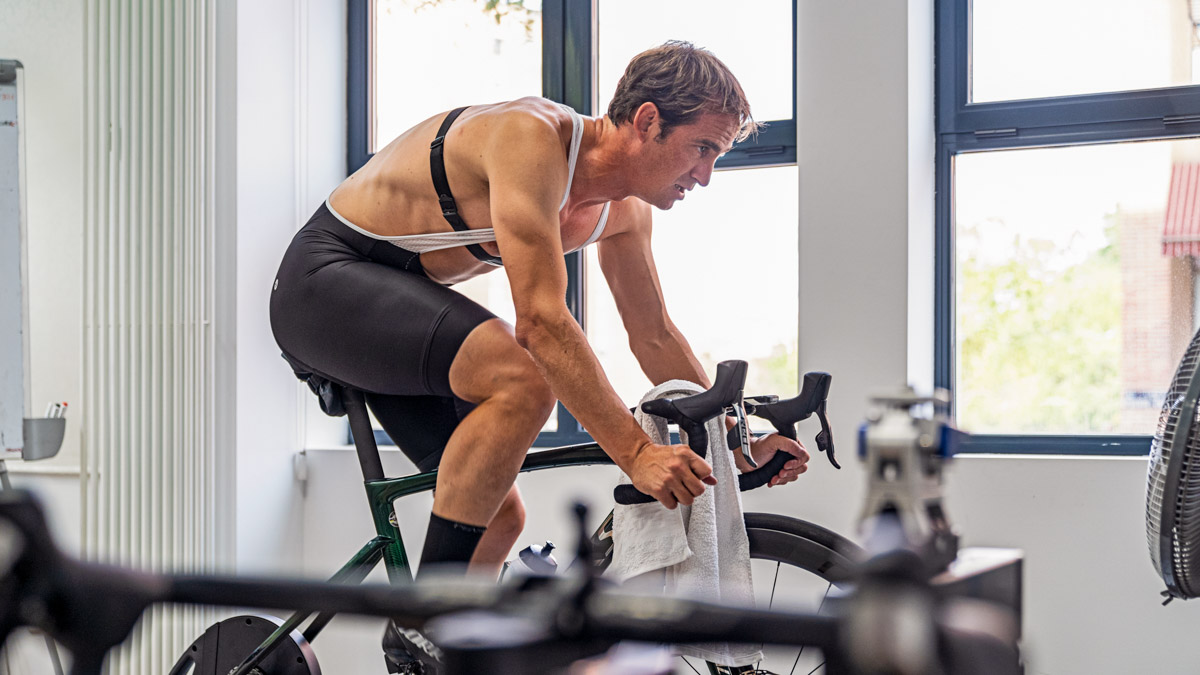 The Physiological Benefits of Indoor Cycling (and Its Downsides)